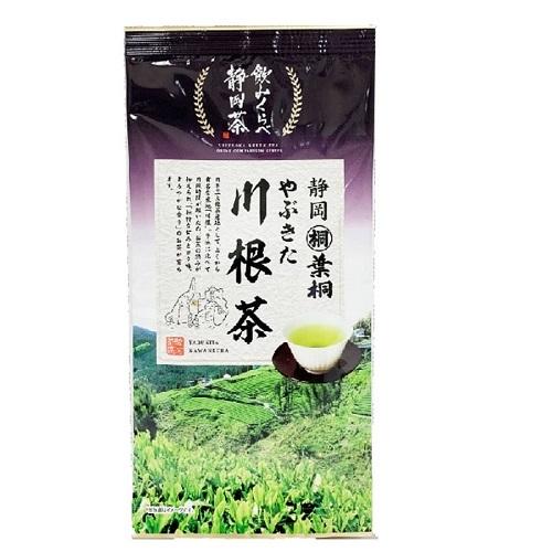 静岡産やぶきた川根茶