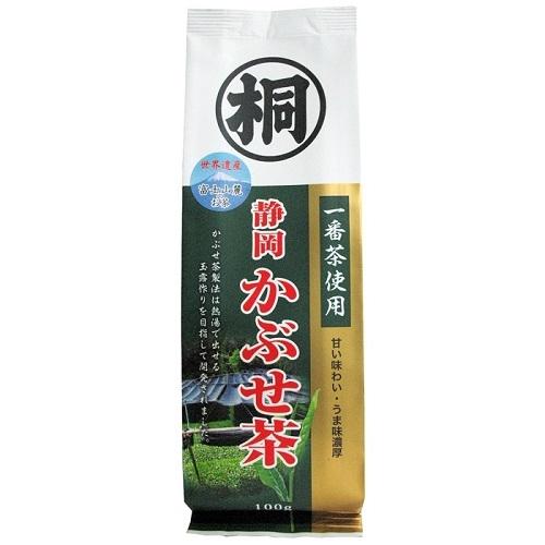 一番茶使用 静岡かぶせ茶