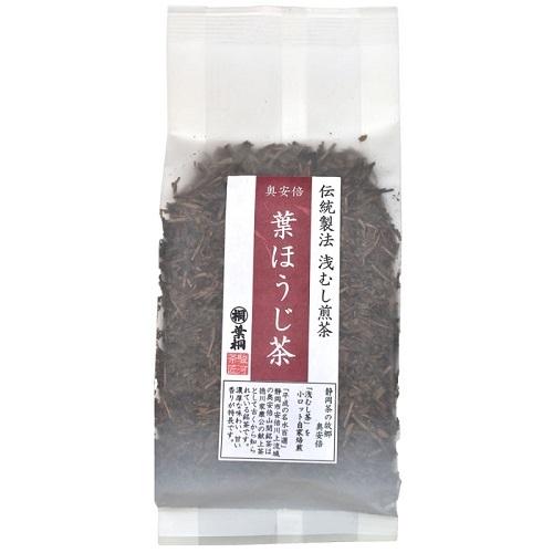 100g奥安倍ほうじ茶