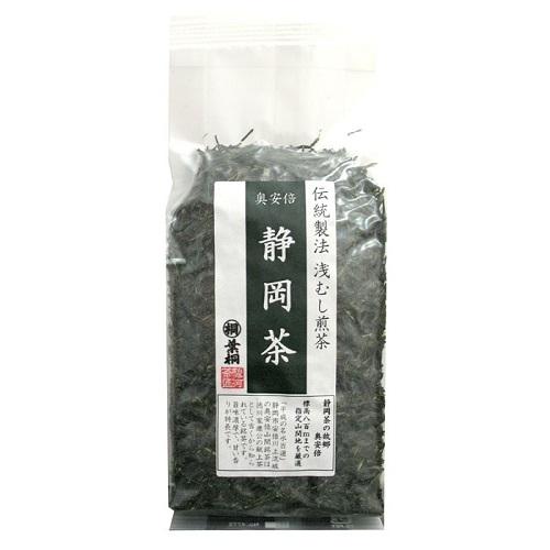 200g奥安倍静岡茶