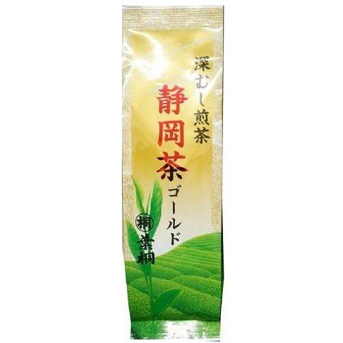 静岡茶ゴールド
