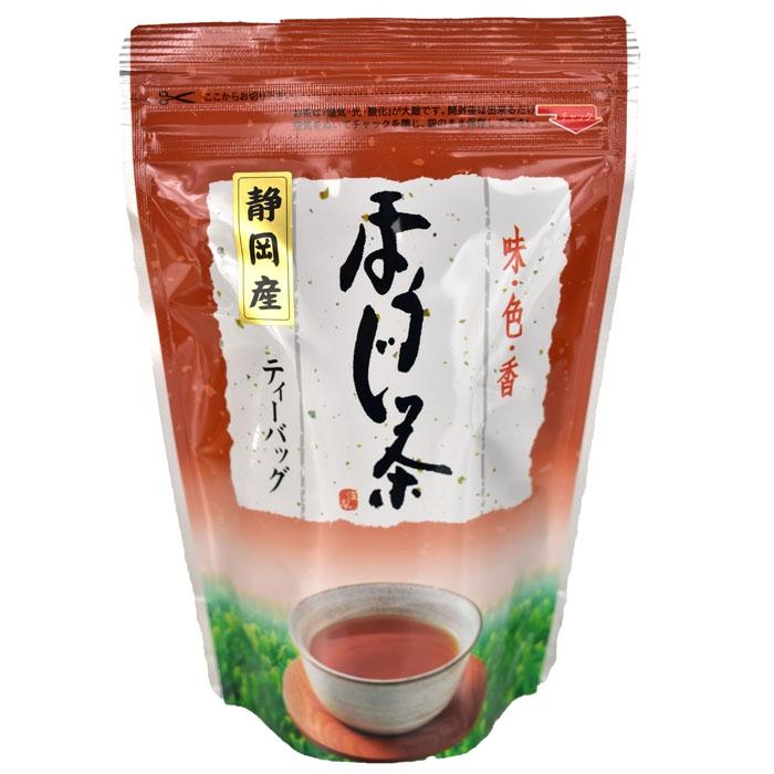 静岡ほうじ茶ティーバッグ