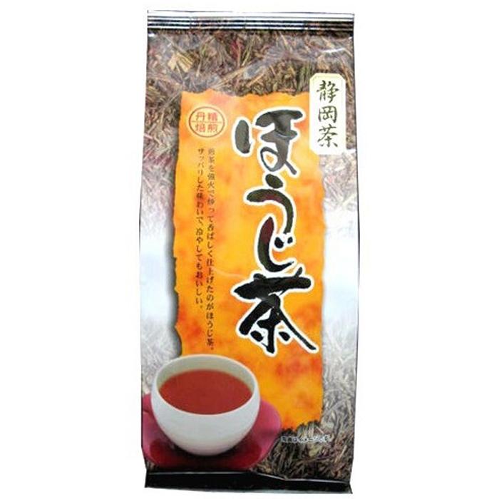 静岡産ほうじ茶